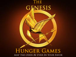 The GENESIS Hunger Games!  2019