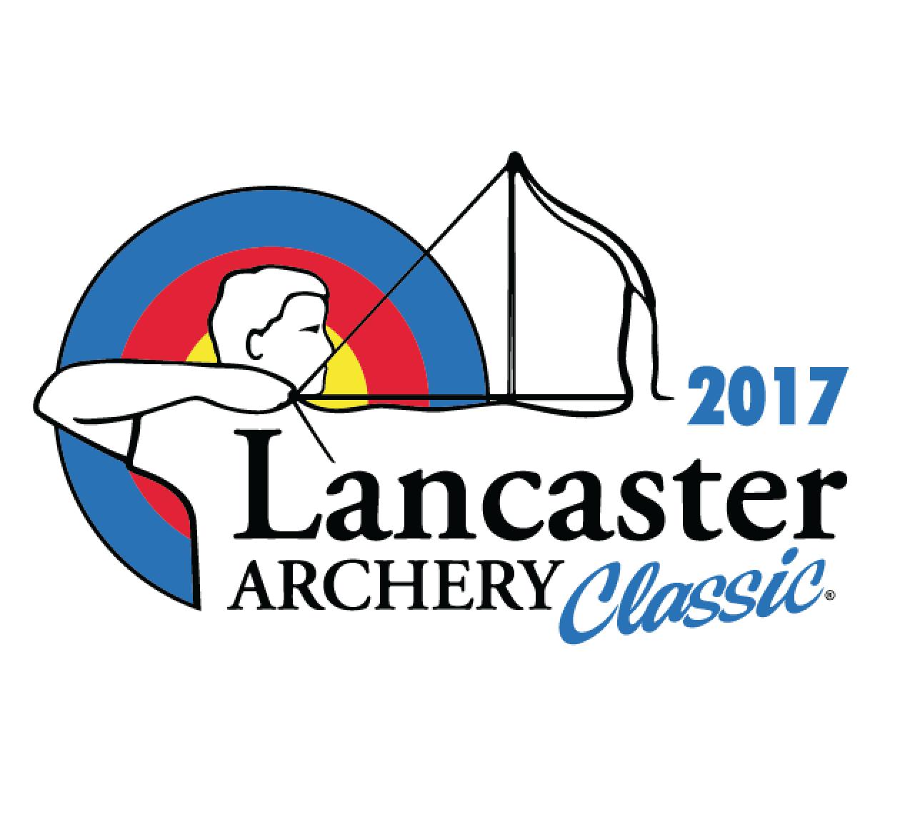 2017 Lancaster Archery Classic