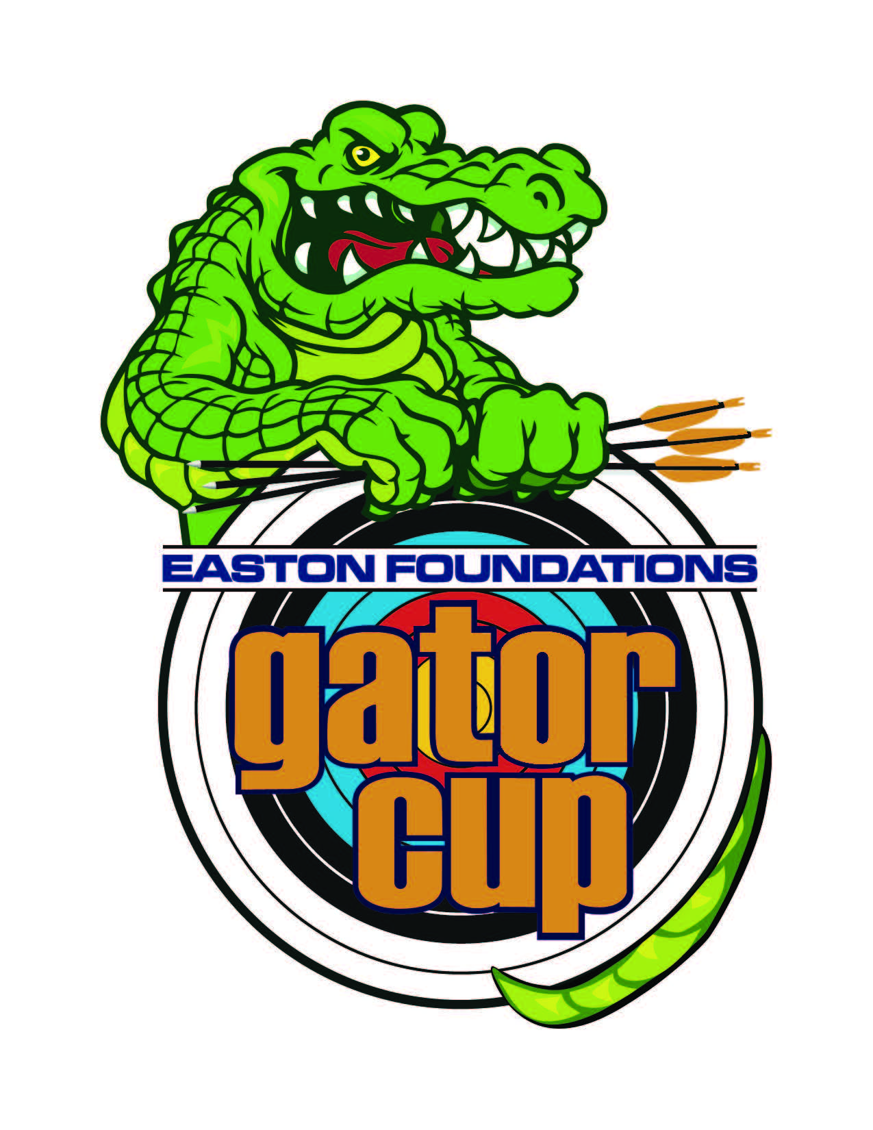 USAT #2 - 2017 Easton Foundations Gator Cup, World Team Trials and World Games Trials for Compound