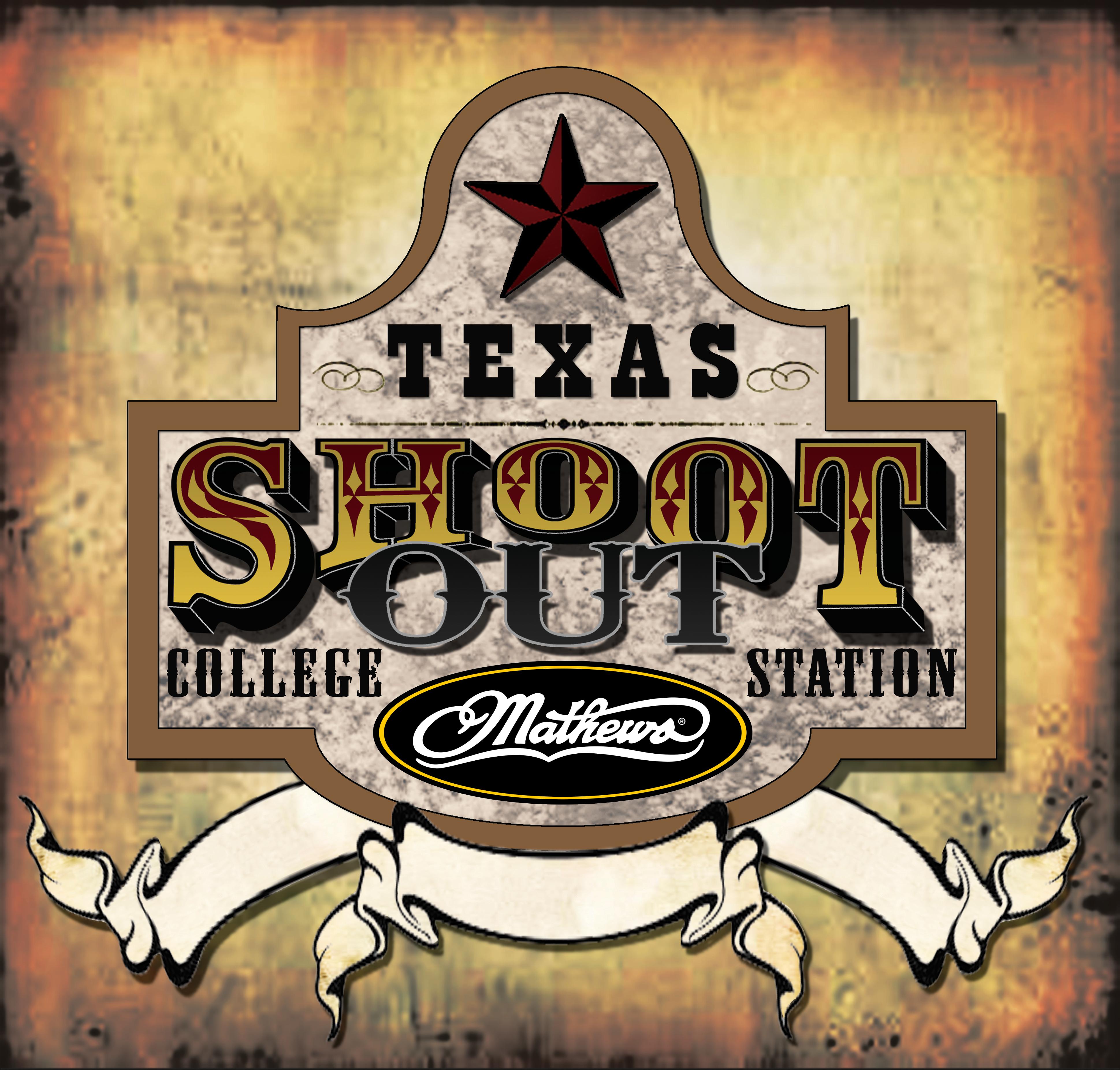 2017 USAT #4  Mathews TX Shootout