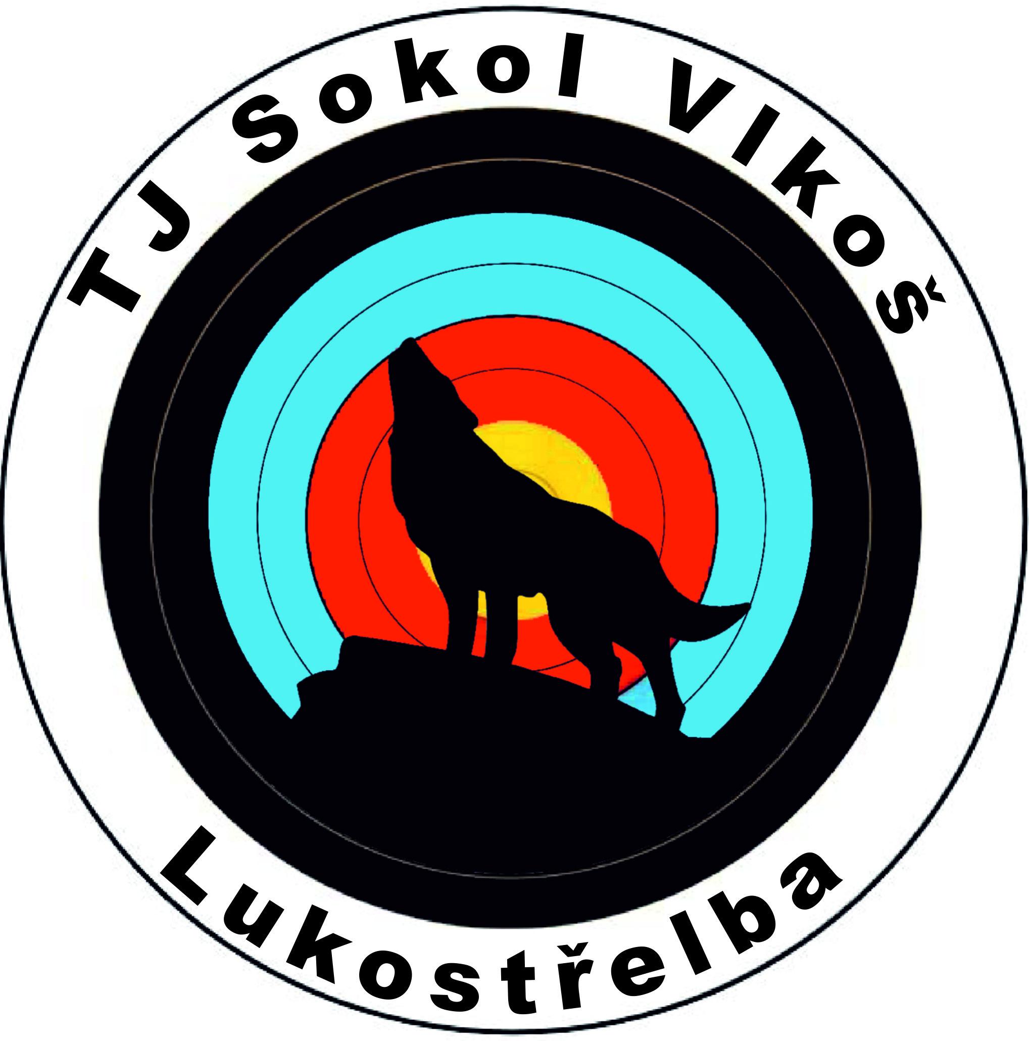 Zimní halové závody TJ Sokol Vlkoš 2019-20 3/6