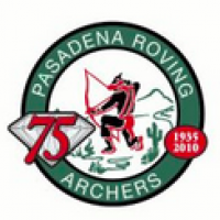 Pasadena Roving Archers Sunday Competition