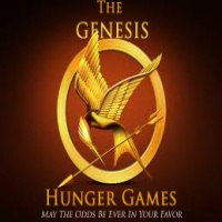The GENESIS Hunger Games!  2017