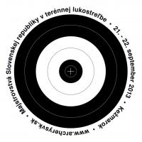 M SR v terénnej lukostrelbe (IFAA)