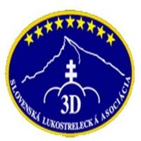 Varin 3D 4.kolo Zimnej ligy 2013-2014
