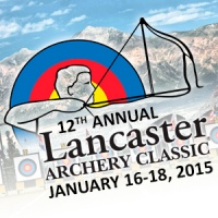 TEST - 13th Annual Lancaster Archery Classic - TEST