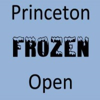 2018 Princeton FROZEN Open   - YOUTH & ADULT only