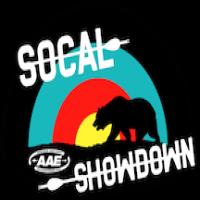 SoCal Showdown, Presented by AAE - Para  -Team Simulation