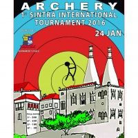 Sintra International Archery Tournament 2016
