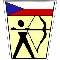 17. mistrovství České republiky žactva vterénní lukostřelbě