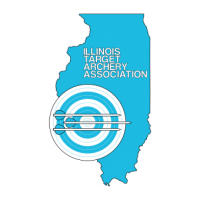 2017 ITAA (Illinois) Indoor State Championship Southern venue - 25M Round