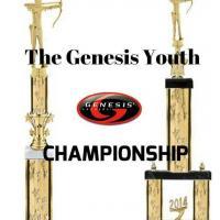 2018 YOUTH Championship (3rd grade & Under)