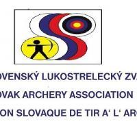 Majstrovstvá SR v terčovej lukostreľbe 1. deň