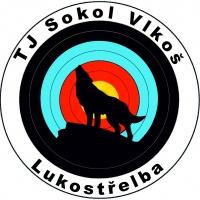 Zimní halové závody TJ Sokol Vlkoš 2018-19 1/6