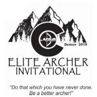 2019 Elite Archer Invitational Tournament