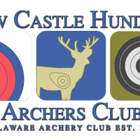 NC100 Archers Winter Warm Up