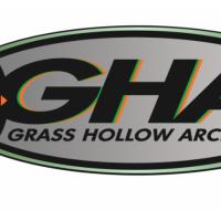 Grass Hollow Archery Indoor FITA #3 (Series)