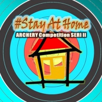 #Stay At Home Archery Competition Series