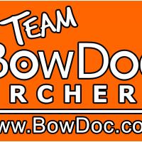 BowDow Archery Pin Shoot - Oct 25