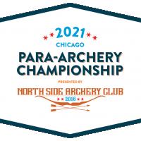 North Side Archery Club: 2021 Chicago Para-Archery Championship
