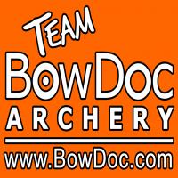 BowDoc Archery Pin Shoot - October 24 2021