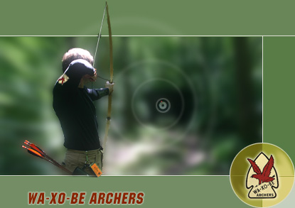 WA-XO-BE Archers