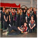 Edinburgh University Archery Club
