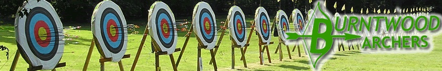 Burntwood Archers